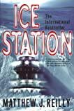 Ice Station - book cover picture