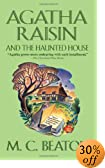 Agatha Raisin and the Haunted House by  M. C. Beaton (Author)