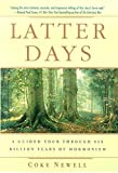 Latter Days : A Guided Tour Through Six Billion Years of Mormonism - book cover picture