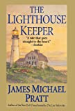 The Lighthouse Keeper - book cover picture