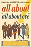 "All About ""All About Eve"": The Complete Behind-The-Scenes Story of the Bitchiest Film Ever Made - book cover picture"