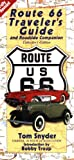 Route 66 Traveler's Guide and Roadside Companion [2000 edition]