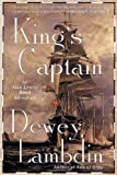 King's Captain An Alan Lewrie Naval Adventure