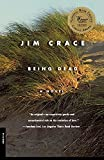 Cover Image of Being Dead : A Novel by Jim Crace published by Picador