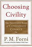 Choosing Civility