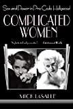 Complicated Women book cover