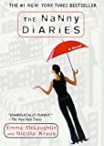 The Nanny Diaries: A Novel - book cover picture