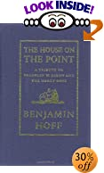 The House on the Point: A Tribute to Franklin W. Dixon and The Hardy Boys by  Benjamin Hoff, Franklin W. House on the Cliff Dixon (Hardcover)