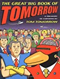 The Great Big Book of Tomorrow: A Treasury of Cartoons - book cover picture