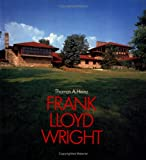 Frank Lloyd Wright - book cover picture