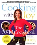 Cooking with Joy : The 90/10 Cookbook - book cover picture