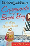 New York Times Crosswords for Your Beach Bag