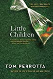 Little Children : A Novel - book cover picture