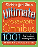 New York Times Ultimate Crossword Omnibus