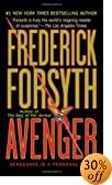 Avenger by  Frederick Forsyth (Author) (Hardcover)