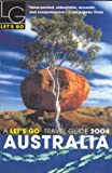 Let's Go 2004: Australia