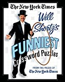 New York Times Will Shortz`s Funniest Crossword Puzzles