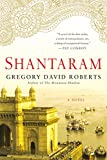 Cover Image of Shantaram: A Novel by Gregory David Roberts published by St. Martin's Griffin