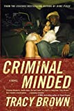 Criminal Minded - book cover picture