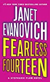 Book Cover: Fearless Fourteen by Janet Evanovich