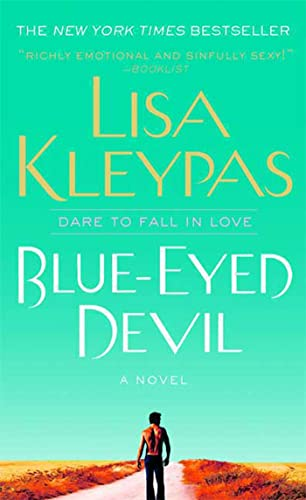 Blue-Eyed Devil