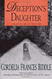 Deception's Daughter by Cordelia Frances Biddle