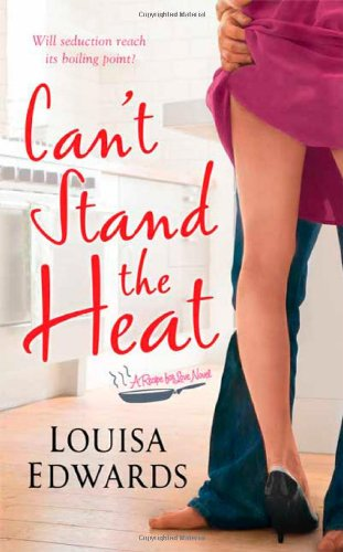 Can't Stand The Heat (Recipe for Love)
