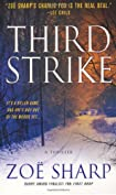 Third Strike by Zoe Sharp