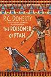 The Poisoner of Ptah by P. C. Doherty