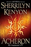 Archeron Book Cover