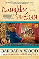 Daughter of the Sun, by Barbara Wood