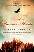 Peril at Somner House by Joanna Challis