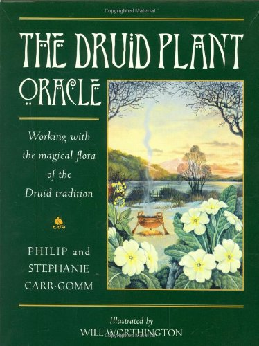 The Druid Plant Oracle