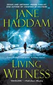 Living Witness by Jane Haddam