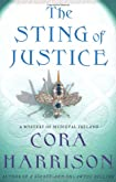 The Sting of Justice by Cora Harrison