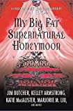 My Big Fat Supernatural Honeymoon Book Cover