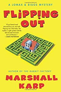 Flipping Out by Marshall Karp