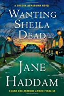 Wanting Sheila Dead by Jane Haddam