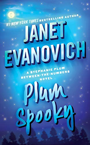 Plum Spooky (Stephanie Plum: Between the Numbers), Evanovich, Janet