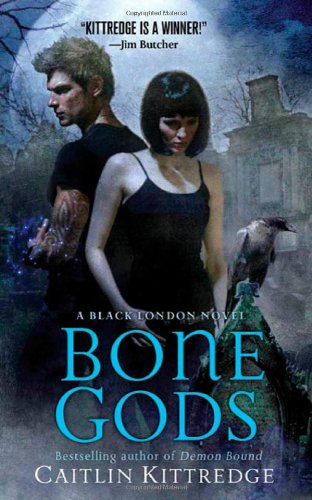 Bone Gods (Black London)