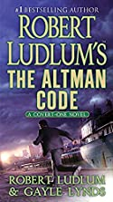 The Altman Code by Robert Ludlum and Gayle Lynds