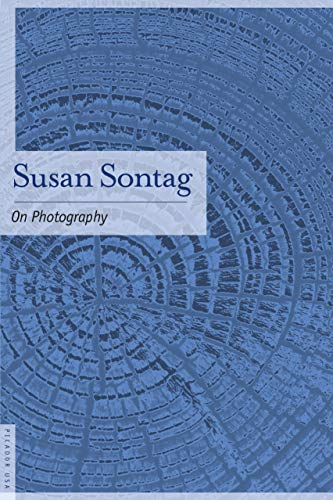 On Photography, Sontag, Susan