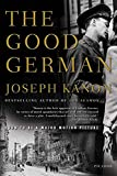 Cover Image of The Good German by Joseph Kanon published by Picador
