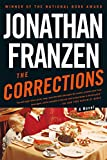 Cover Image of The Corrections by Jonathan Franzen published by Picador USA