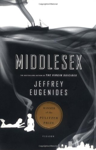 Middlesex: A Novel, Eugenides, Jeffrey