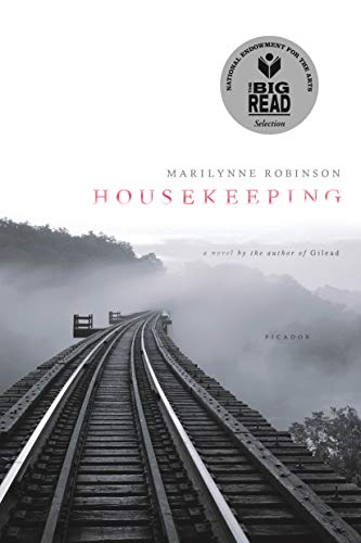 Housekeeping: A Novel, by Robinson, Marilynne
