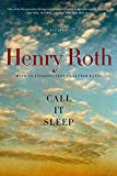 Book Cover: Call It Sleep by Henry Roth