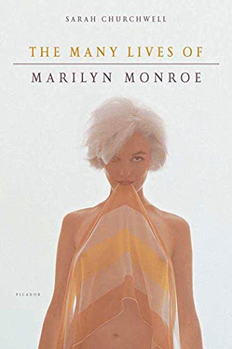The Many Lives of Marilyn Monroe, Churchwell, Sarah