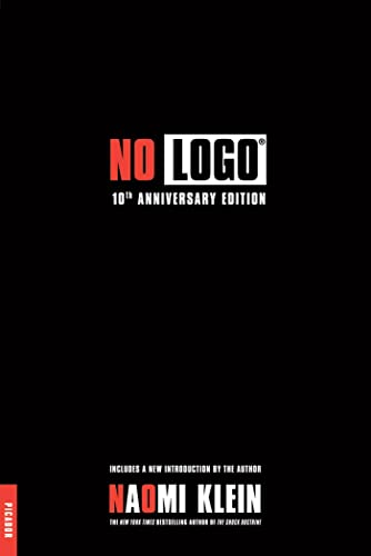 No Logo, by Klein, N.