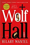 Cover Image of Wolf Hall by Hilary Mantel published by Picador